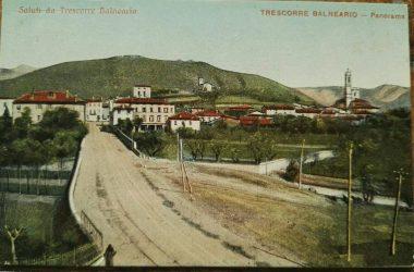 Rievocazione storica Trescore Balneario