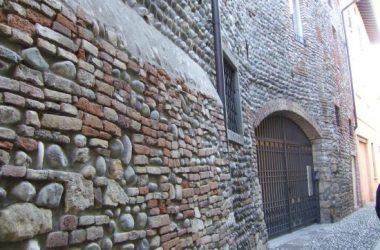 Rocca Casa del capitano - Martinengo