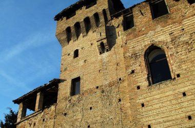 Rocca Viscontea - Romano di Lombardia