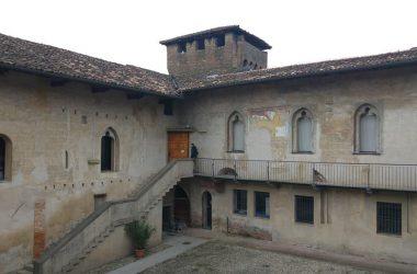 Rocca Viscontea di Romano di Lombardia