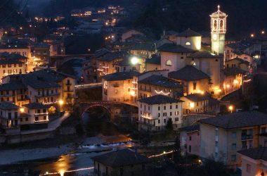 SANTA SPINA San Giovanni Bianco