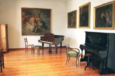 Sala Accademia Tadini Lovere