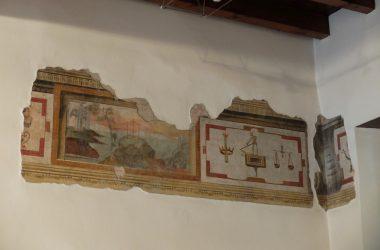Sala Prima Castello Rocca - Cologno al Serio