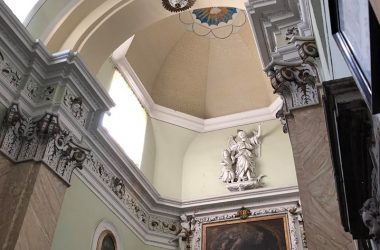 Sale Castello Conti di Calepio - Castelli Calepio