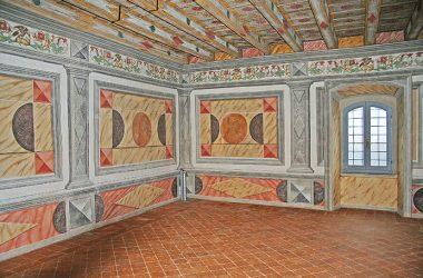 Sale Castello Lupi di Cenate Sotto Bergamo