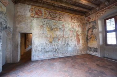 Sale Castello di Malpaga Cavernago