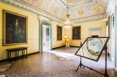 Sale Palazzo Barbò - Torre Pallavicina