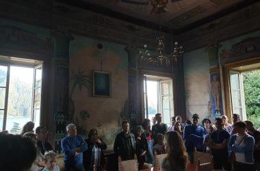 Sale Palazzo Bazzini - Lovere