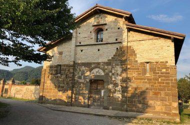 San Giorgio Chiesa Almenno San Salvatore - Bergamo