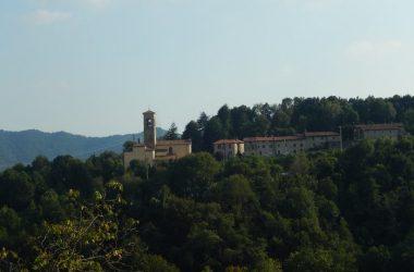 San Gregorio Chiesa Cisano Bergamasco