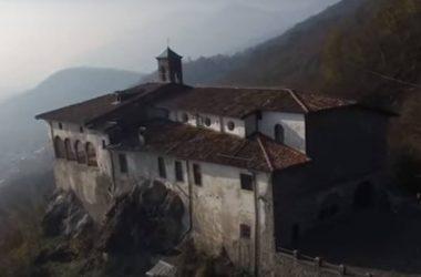 San Patrizio Colzate