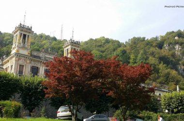 San Pellegrino Terme - Bergamo Liberty