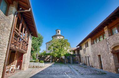 San Tomè Almenno San Bartolomeo