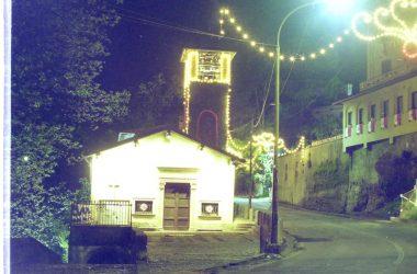 San Vittore Brembate