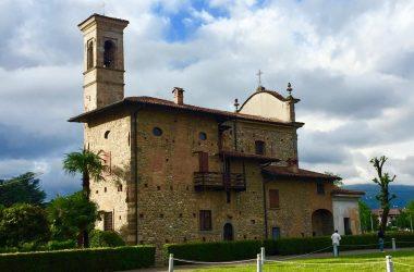Sant' Alessandro Paderno di Seriate