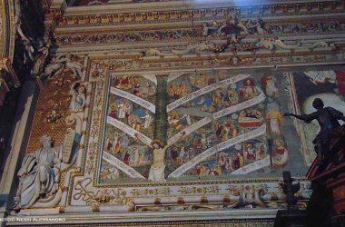 Santa Maria Maggiore Maestro dell'Albero della Vita