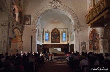 Santa Maria della Consolazione Almenno San Salvatore