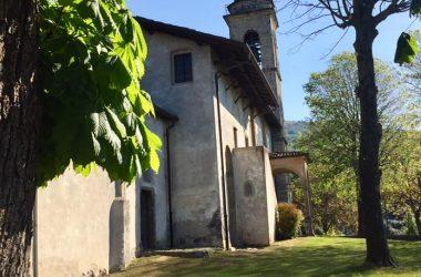 Santissima Trinità Casnigo bg
