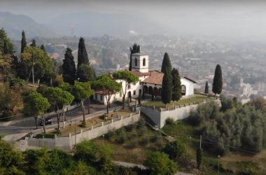 Santuario Loreto - Cenate Sotto