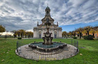 Santuario Madonna dei Campi - Stezzano