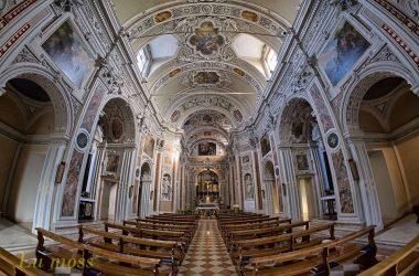 Santuario Madonna dei Campi - Stezzano Bg