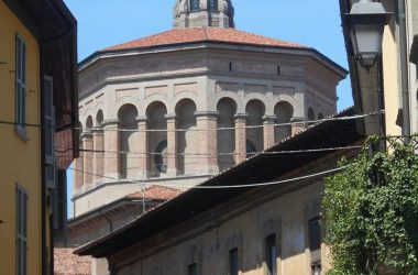 Santuario Madonna delle Lacrime Treviglio Bergamo