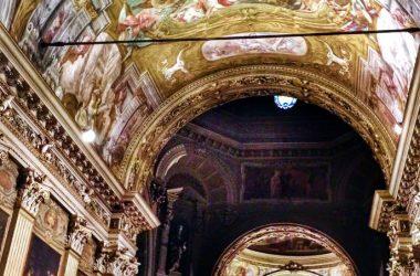 Santuario Madonna delle Lacrime Treviglio (Bg)