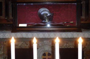 Santuario Madonna delle lacrime di Treviglio