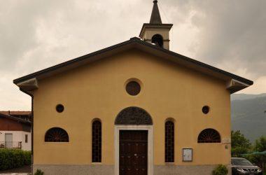 Santuario Madonna di Lourdes – San Lorenzo di Rovetta