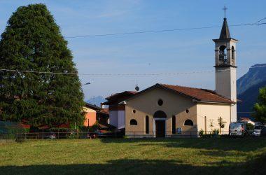Santuario Madonna di Lourdes – San Lorenzo di Rovetta Bergamo