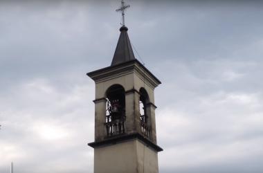 Santuario Madonna di Lourdes – San Lorenzo di Rovetta Valle Seriana