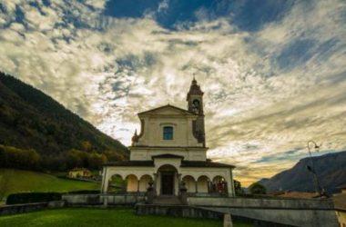 Santuario Maria Bambina Cerete