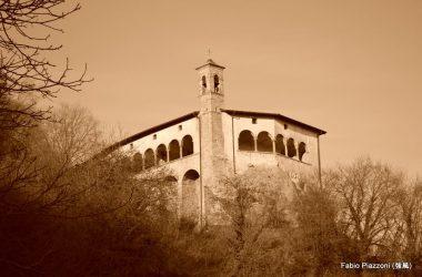 Santuario San Patrizio - Colzate Bergamo