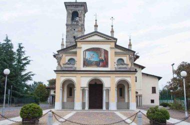 Santuario Santa Maria Annunciata - Verdello