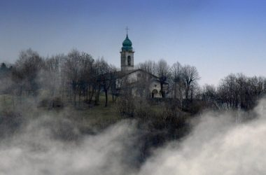 Santuario Santissima Trinità di Casnigo