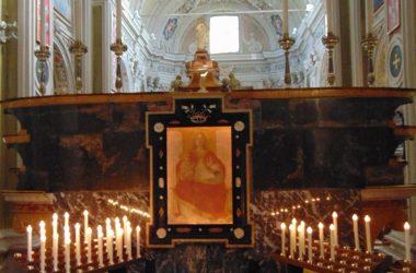 Santuario della Madonna dei Campi Stezzano