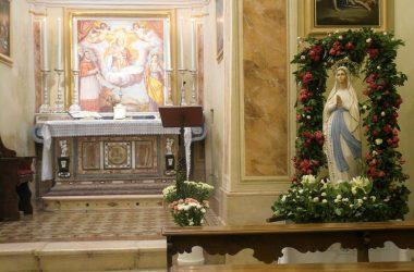 Santuario della Madonna del Castello Gandosso