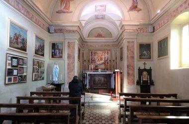 Santuario della Madonna del Castello di Gandosso