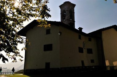 Santuario della Madonna del Frassino Santuario al pellegrino