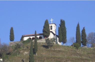 Santuario della Madonna del Loreto - Cenate Sotto