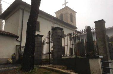 Santuario della Madonna del Loreto - Cenate Sotto Bg