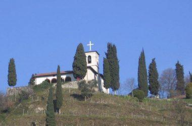 Santuario della Madonna del Loreto - Cenate Sotto Val Cavallina