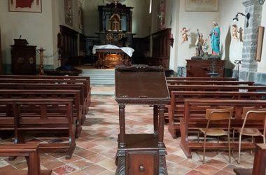 Santuario della Madonna del Perello Algua