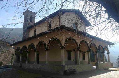 Santuario della Madonna delle Grazie di Lantana