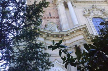 Santuario della Madonna delle Lacrime Treviglio