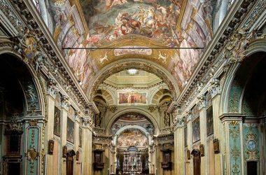 Santuario della Madonna delle Lacrime - Treviglio (BG)