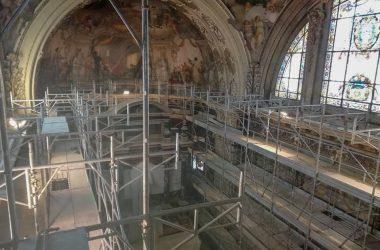 Santuario della Madonna delle Lacrime - Treviglio Restauro