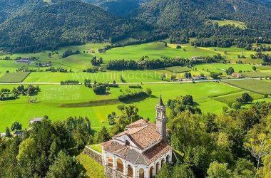 Santuario della Trinità - Clusone