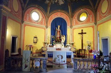 Santuario della madonna della Scopa - Osio Sopra Bergamo