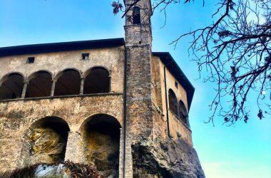 Santuario di San Patrizio - Colzate Valle Seriana